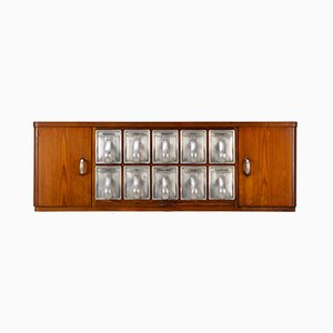 Vintage Wall Unit by Margarete Schütte-Lihotzky for Gebr. Haarer