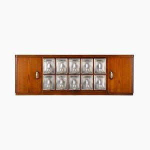 Vintage Wall Unit by Margarete Schütte-Lihotzky for Gebr. Haarer
