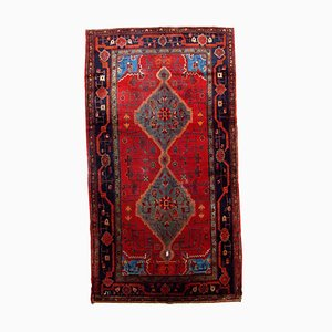 Vintage Middle Eastern Carpet, 1970s