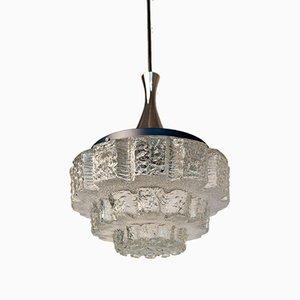 Mid-Century Danish Modern Ceiling Lamp