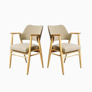 Dining Chairs by Cees Braakman for Pastoe, 1960s, Set of 4
