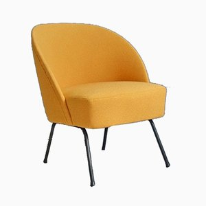 Lounge Chair in the Style of Theo Ruth, 1950s