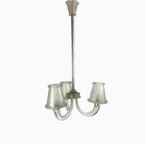 Antique Venetian Ceiling Lamp