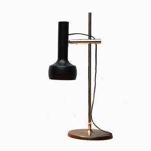Schweizer Space Age Tischlampe von Swiss Lamps International, 1960er
