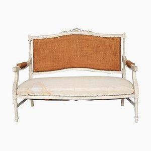 Antique Swedish Gustavian Style Sofa