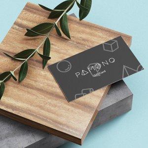 Pamono Gift Card £50
