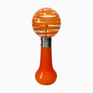 Stehlampe von Carlo Nason für Mazzega, 1970er