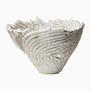 Bowl Sea Anemone, Closed by Jacqueline Igestedt, Sweden, 2000s