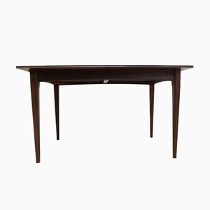 Mid-Century Teak Extendable Dining Table by Richard Hornby for Heals
