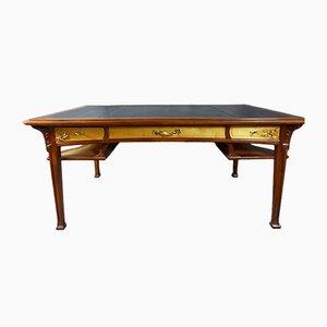 Vintage Art Nouveau Desk