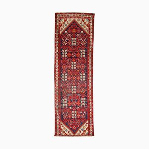 Middle East Cotton and Wool Carpet