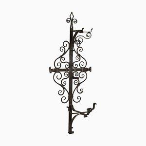 Wrought Iron Ornamental Element