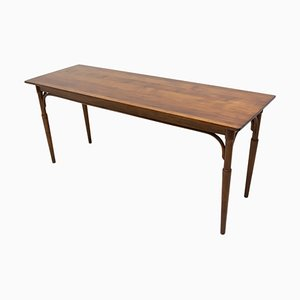Long Occasional Coffee Table in the Style of Thonet, 1920s