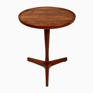 Danish Side Table by Hans C Andersen, 1960s