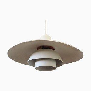 Pendant Lamp from Louis Poulsen, 1960s