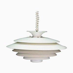 Mid-Century Danish Pendant Lamp, 1960s