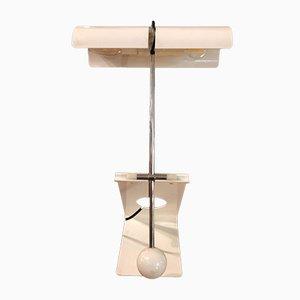 Picchio (Woodpecker) Schreibtischlampe von Mauro Martini für Fratelli Martini, 1970er
