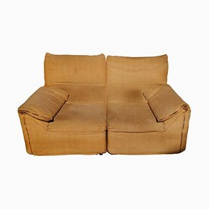 Sofa von Antonio Citterio, Paolo Nava für B & B Italia / C & B Italia, 1970er