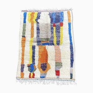 Vintage Berber Azilal Teppich