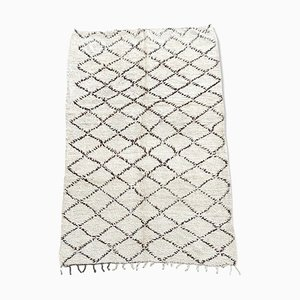 Berber Beni Ouarain Carpet
