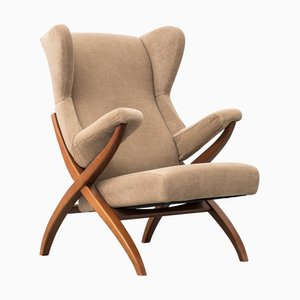 Fiorenza Armchair by Franco Albini for Arflex, 1990s