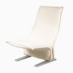 Concorde Lounge Chair by Pierre Paulin for Artifort, 1970s