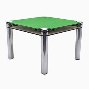 Tavolo da gioco di Joe Colombo per Zanotta, 1967