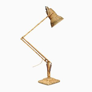 Anglepoise Model 1227 Articulated Desk Lamp by George Carwardine for Herbert Terry & Sons, 1938