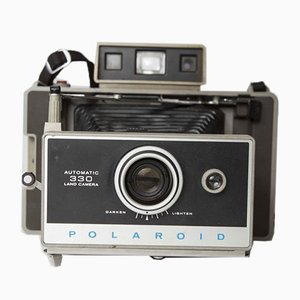 Automatic 330 Land Camera from Polaroid, 1970s