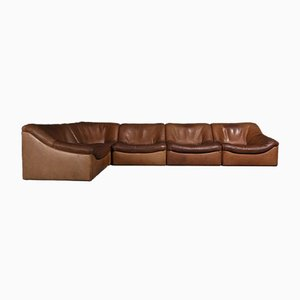 Vintage Model DS46 Modular Sofa from de Sede