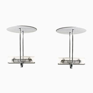 Acheo Ceiling Lamps by Gianfranco Frattini for Artemide, 1980s, Set of 2