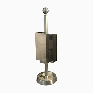 Cubist Style Umbrella Stand, 1970s