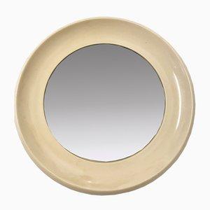 Round Fiberglass Mirror