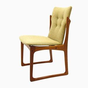 Danish Side Chair from Vamdrup, 1970s