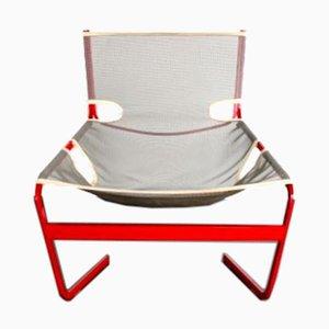 F444 Sessel von Pierre Paulin für Artifort, 1960er