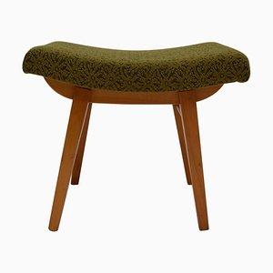 Mid-Century Footstool from Ton, 1960s