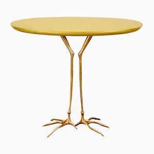 Traccia Table by Méret Oppenheim for Simon, 1970s
