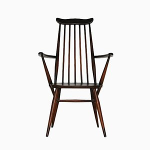 Goldsmith Dining Chair by Lucian Ercolani for Ercol