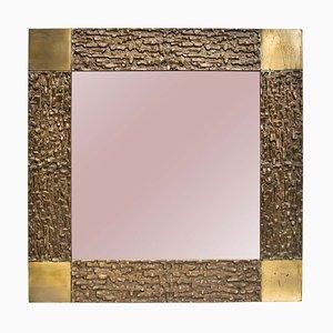 Spiegel von Luciano Frigerio für Luciano Frigerio, 1960er