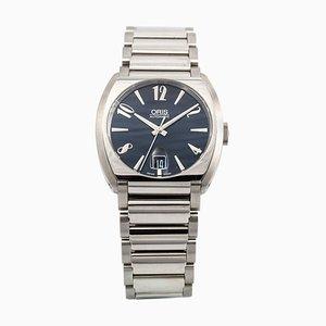 Französische Tonneau Sinatra Uhr von Oris, 2000er