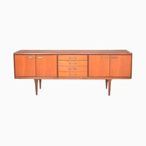 Long Teak Sideboard from A Younger, 1960s