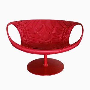 Kittel Lounge Stuhl von Patricia Urquiola für Moroso, 2000er