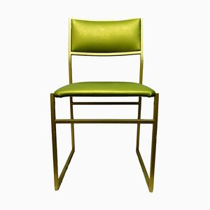 Green Dining Chair, 1970s