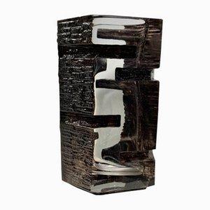 Vase from Daum, 1970s