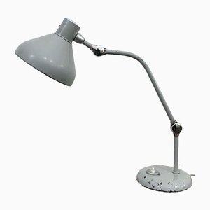 GS1 Articulated Table Lamp from Jumo, 1960s