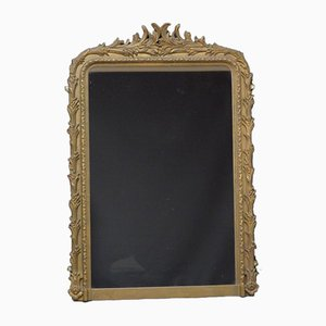 19th-Century French Wall Mirror