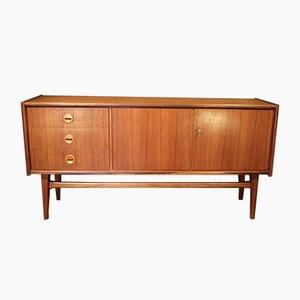 Vintage Teak Sideboard, 1960er