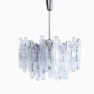 Chandelier by J. T. Kalmar for Kalmar Franken KG, 1960s