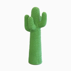 Vintage Cactus Coat Hanger by Guido Drocco