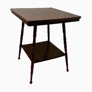 Antique Wilhelminian Side Table